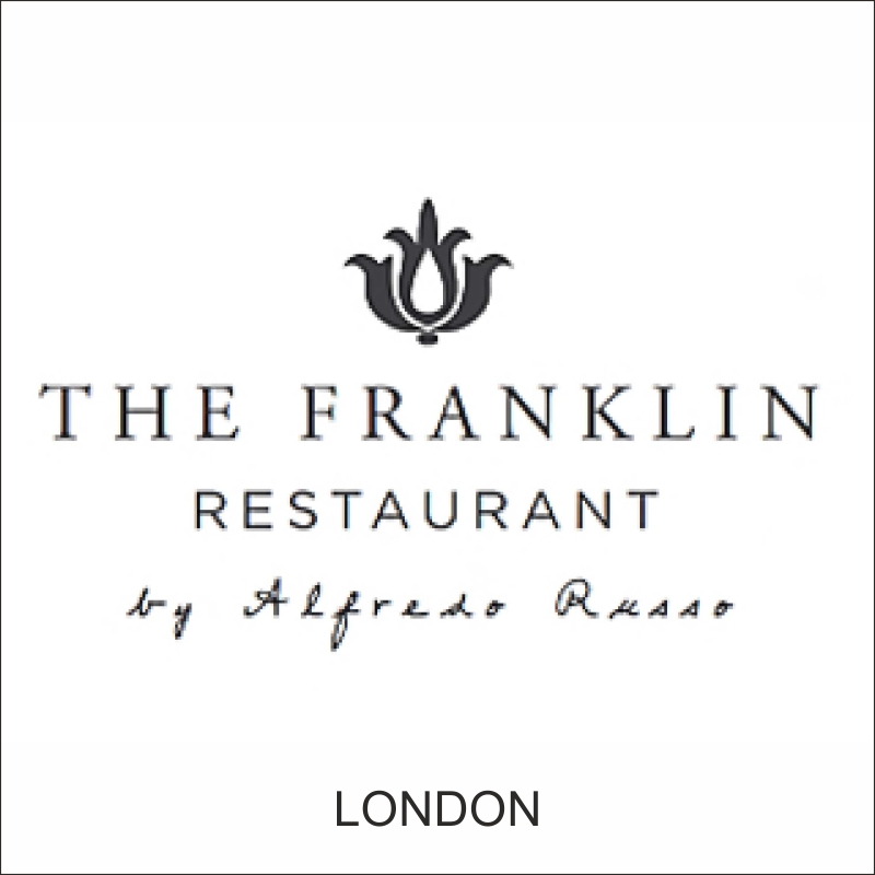 THE FRANKLIN BY ALFREDO RUSSO